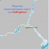 Волга. Саратов-Астрахань/Волгоград-Азов