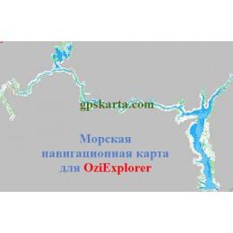 Волга. Ярославль-Заволжье