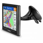 Навигатор Garmin DriveSmart 51 RUS LMT с пробками