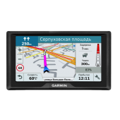 Навигатор Garmin Drive 61 RUS LMT с пробками