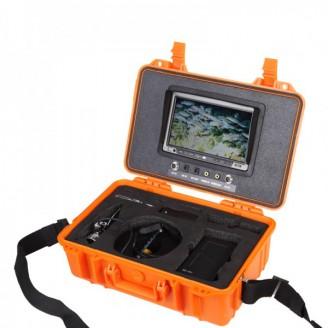 Камера подводная JJ-Connect Underwater Camera Color deLuxe