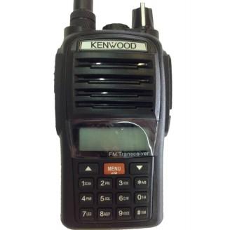 Портативная Рация KENWOOD ТК-500 9 Вт VHF/UHF двухдиапазонная