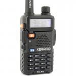 Портативная радиостанция KENWOOD TK-F8 MAX