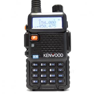 Портативная Рация KENWOOD TK-UVF8 Dual Band VHF/UHV 8 Ватт