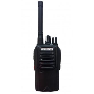 Портативная Рация POWERFUL S8 9 Вт UHF 400-480 Mhz