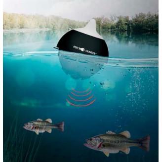 Lowrance FishHunter PRO портативный беспроводной WiFi эхолот
