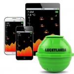 Эхолот Lucky FF916 Wi-Fi