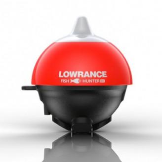 Портативный беспроводной эхолот Lowrance FishHunter 3D