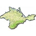 Крым для смартфонов, планшетов и навигаторов
