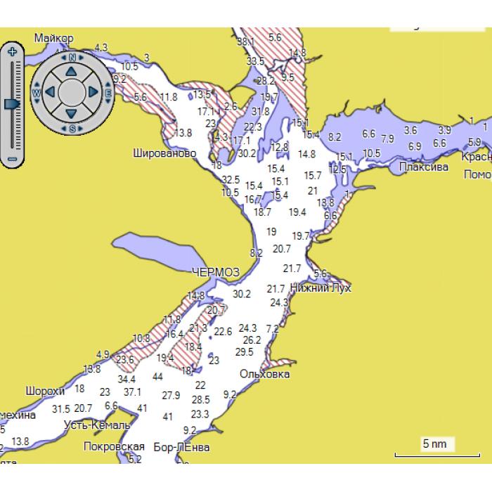 скачать карту для навигатора бесплатно 2016 россия через торрент