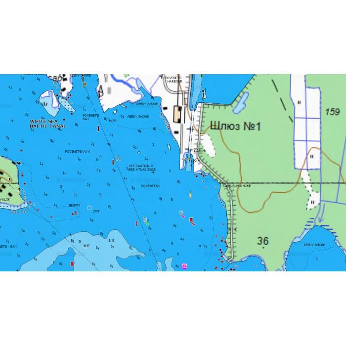 Карту карелии для garmin etrex 10