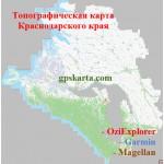 Краснодарский край для смартфонов, планшетов и навигаторов