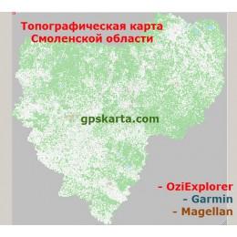 Смоленская область