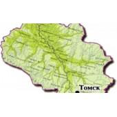 Томская область для смартфонов, планшетов и навигаторов
