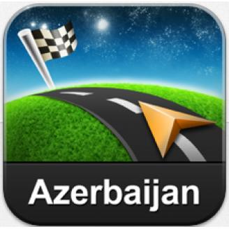 Sygic Азербайджан