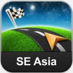 Sygic Юго-Восточная Азия