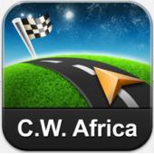 Sygic Африка Центральная и Западная