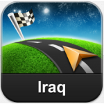 Sygic Ирак