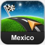 Sygic Мексика