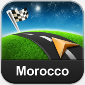 Sygic Марокко