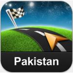 Sygic Пакистан
