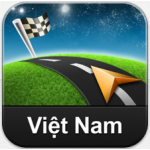 Sygic Вьетнам