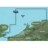 VEU018R Северное море, Нидерланды 2014.0 (15.50)